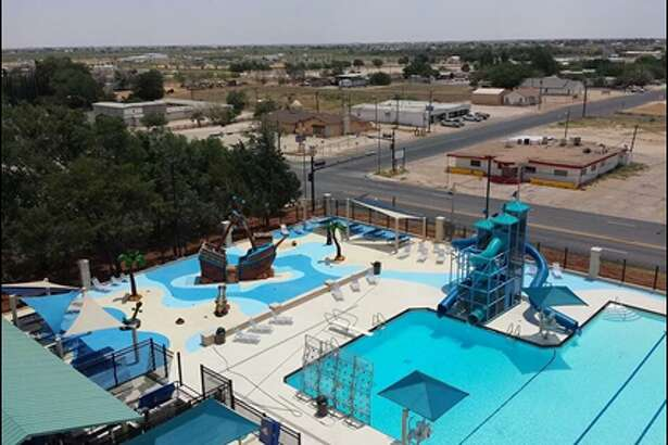 Andrews Splash Park opened Tuesday for Andrews County residents, according to a Facebook post. Kiddie Hours will begin June 2 and Sensory Swim will begin June 5.