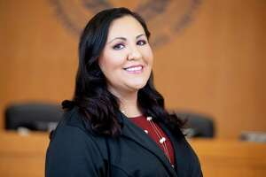 Dina Serrano might face censure from fellow trustees at an Edgewood ISD board meeting Monday.