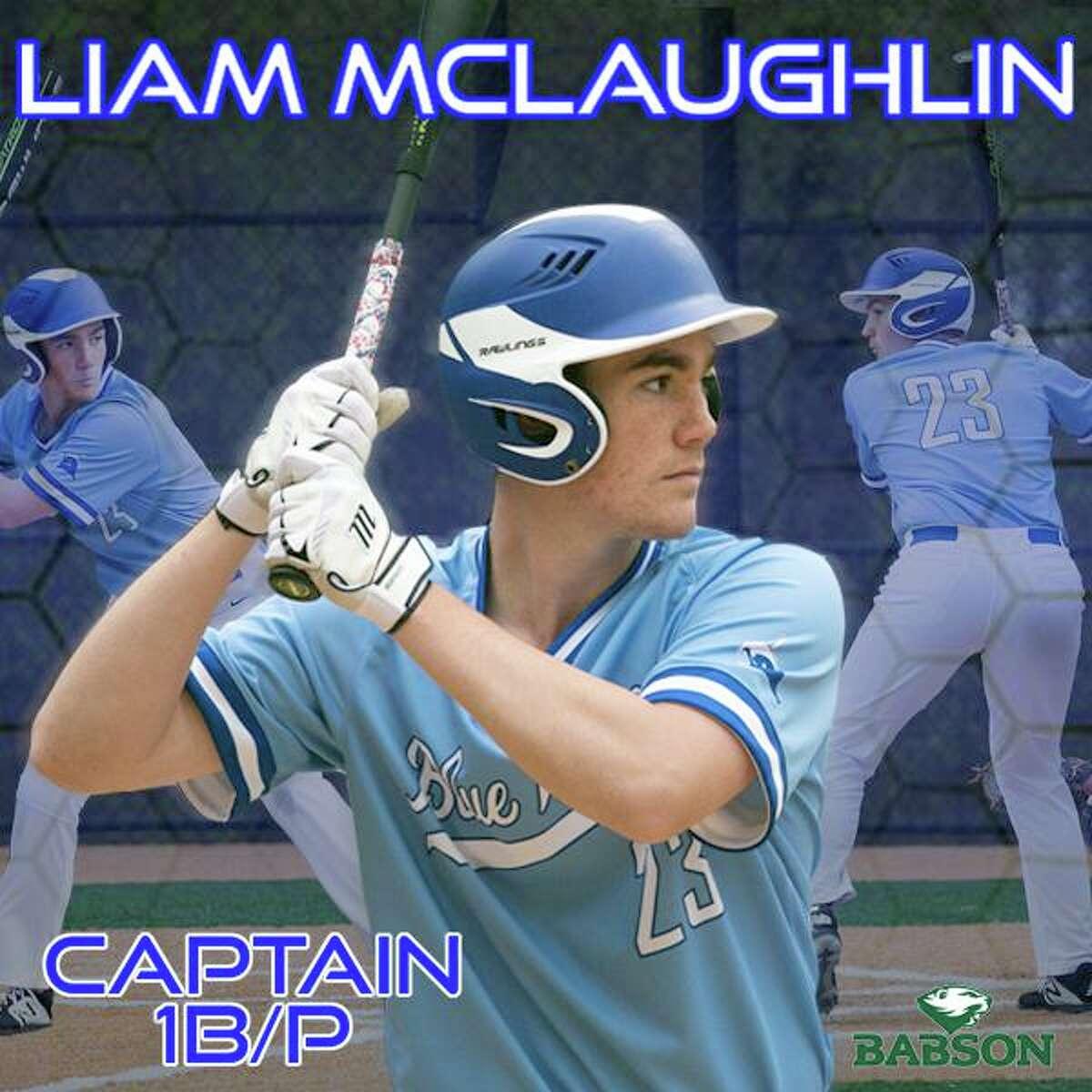 Liam McLaughlin