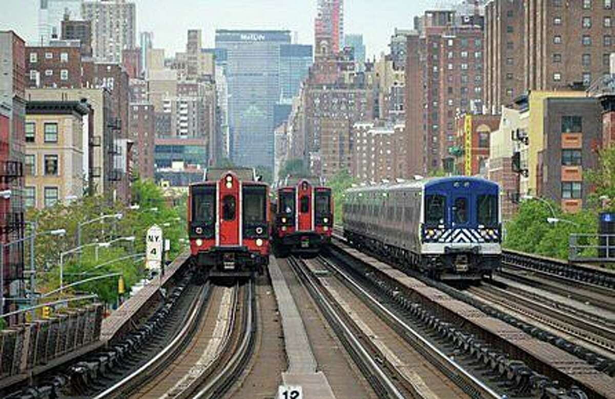 Starting Wednesday, May 27, 2020, Metro-North is expanding train service by 26 percent The reduction in service on April 13 was in response to a reduction in ridership of more than 95 percent during the coronavirus pandemic