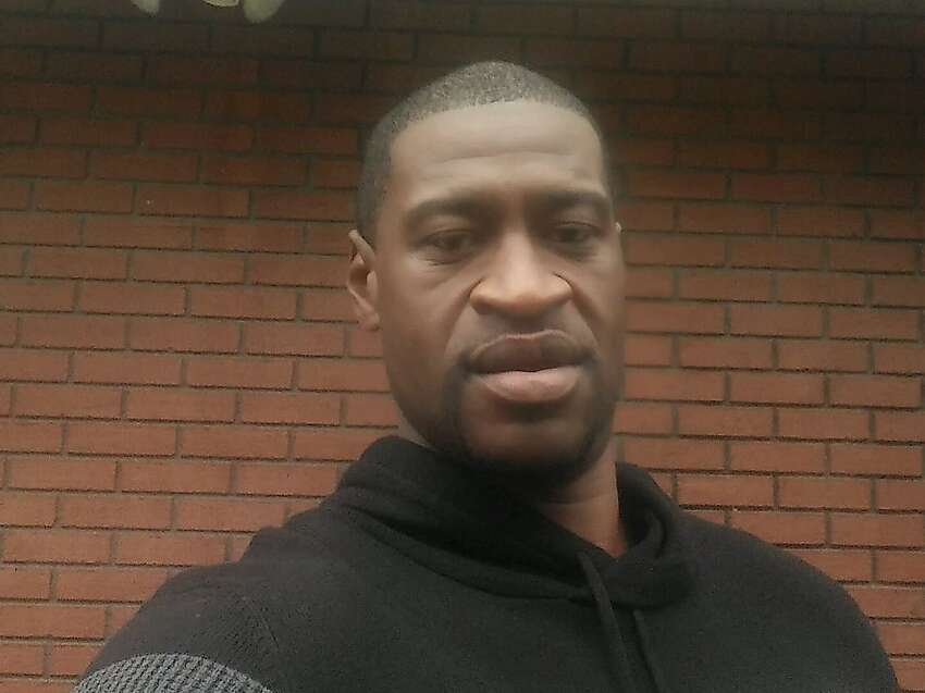 George Floyd was killed Monday, May 25, in Minneapolis police custody.