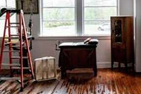 The Historical Society of Michigan has initiated a GoFundMe campaign to raise money to help Midland County history museums that were affected by recent floods.(The Historical Society of Michigan)