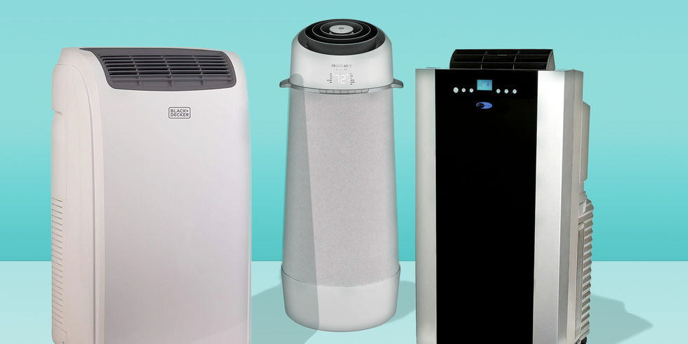 Best Portable Air Conditioner 2021 The 9 Best Portable Air Conditioners for Beating Summer Heat