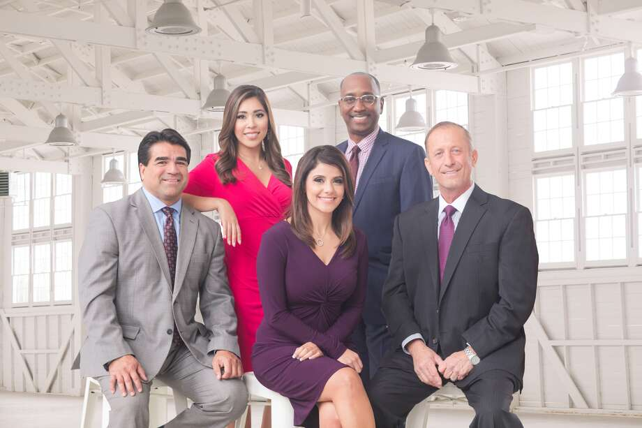 After more than a decade, KENS 5 Eyewitness News this morning takes the No. 1 spot for morning newscasts among San Antonio viewers. Photo: Courtesy KENS 5