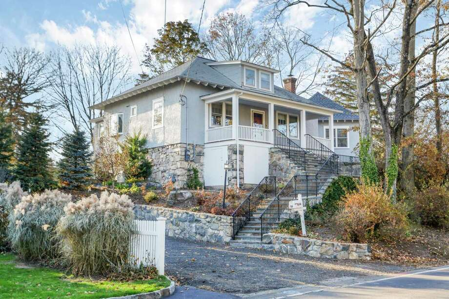 64 Orchard Street, Cos Cob Photo: Contributed Photo