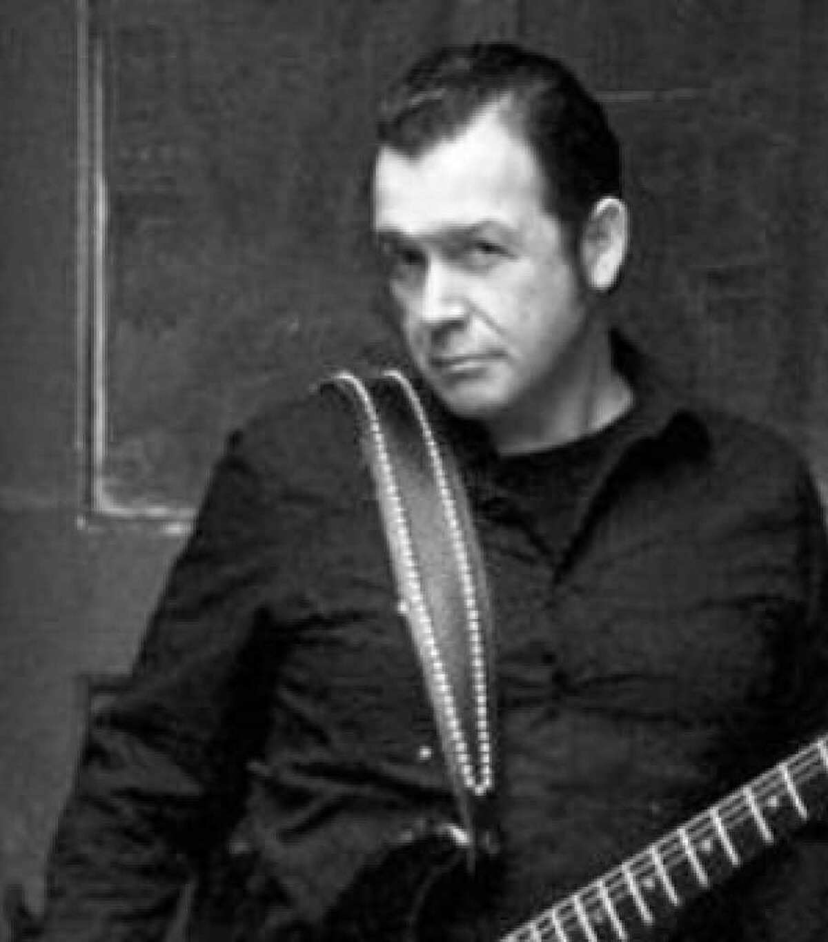 Tommy Castro brings blues and blues/rock to Casbeers at the Church on Friday.
