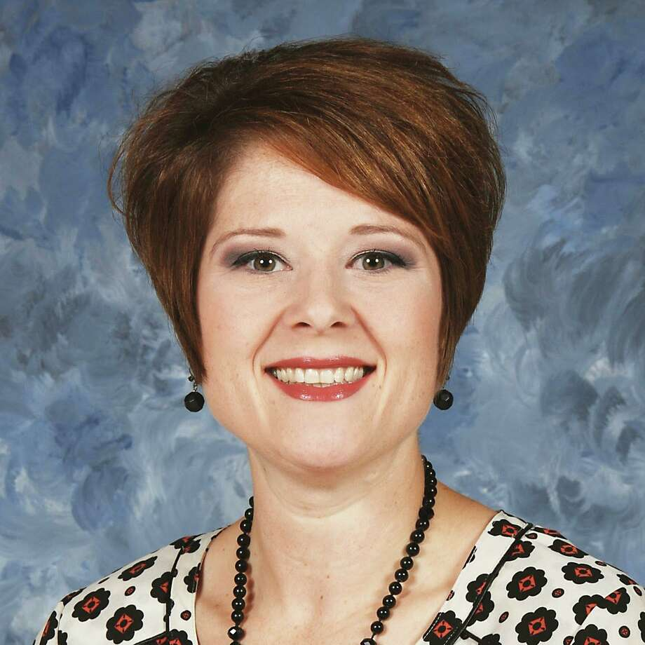 Silsbee Independent School District announced Amanda Jenkins as principal of Edwards-Johnson Memorial Silsbee Middle School this week. Photo: Isaac Windes / Silsbee ISD