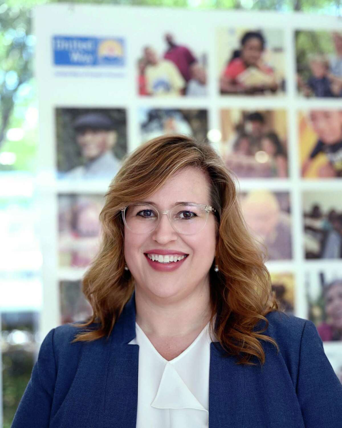 Amanda McMillian became president and CEO of the United Way of Greater Houston effective May 1.