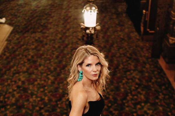 """Connecticut's Kelli O'Hara will be among the performers in """"Staged at Home,"""" a star-studded virtual concert featuring Broadway mainstays and others, June 8. The show is a benefit for New Haven's Long Wharf Theatre."""