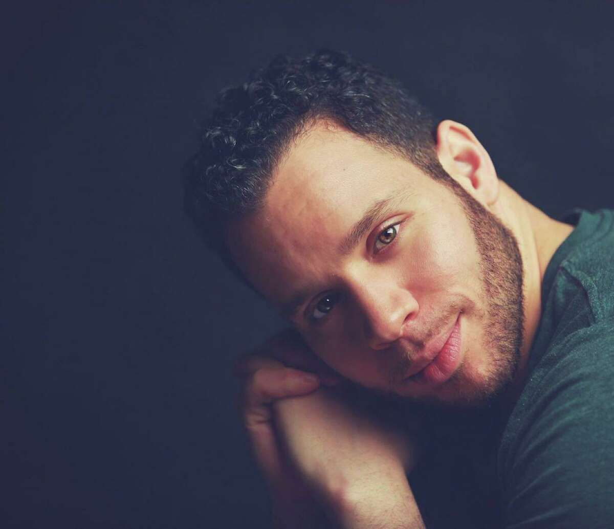 """Norwalk native Robin De Jesús will be among the performers in """"Staged at Home,"""" a star-studded virtual concert featuring Broadway mainstays and others, June 8. The show is a benefit for New Haven's Long Wharf Theatre."""