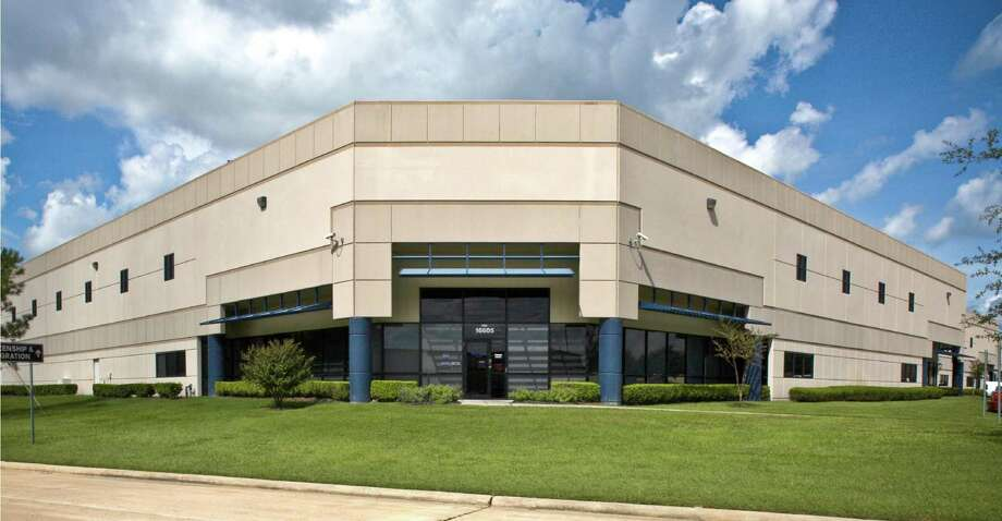 NACC Disaster Services leased 114,400 square feet at Prologis Central Green, 16605 Air Center Blvd., from Prologis. Photo: Stream Realty Partners