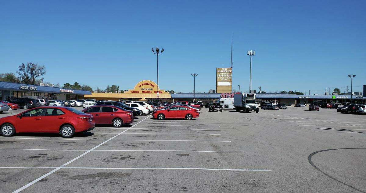 Fahra International acquiredthe Inwood Forest Shopping Center, an 89,213-square-foot center at 5700-46 W. Little York Road in northwest Houston, from RPI Interests I.