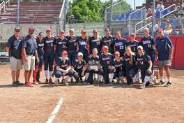 The Stratford Brakettes capture The Women's Major Fast Pitch National Championship against the Lyon (PA) Spirit played on Sunday August 4, 2019 at Deluca Hall of Fame field in Stratford, CT.