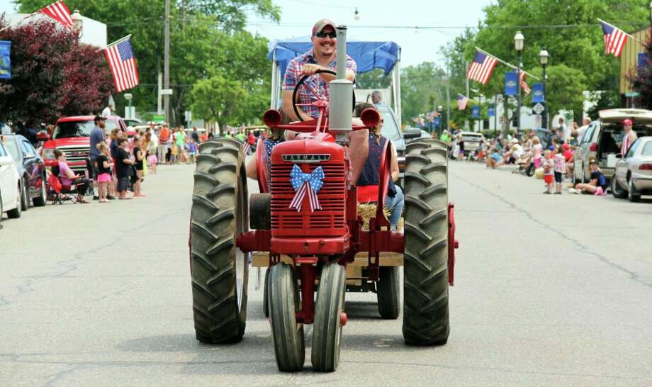 The 33rd annual Port Hope Tractor Show andfleamarket, scheduled for July 3-5, has been canceled due to concerns over the coronavirus pandemic. (Tribune File Photo)