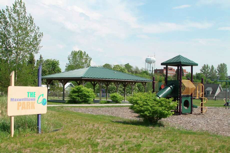 The Maxwelltown Park located directly behind CASMAN Academy will be the location of the schools 2020 graduation ceremony at 6 p.m. on June 10. The school had planned on holding commencement in the Ramsdell Theatre in September, but they will still not be open at that time. (Ken Grabowski/News Advocate)