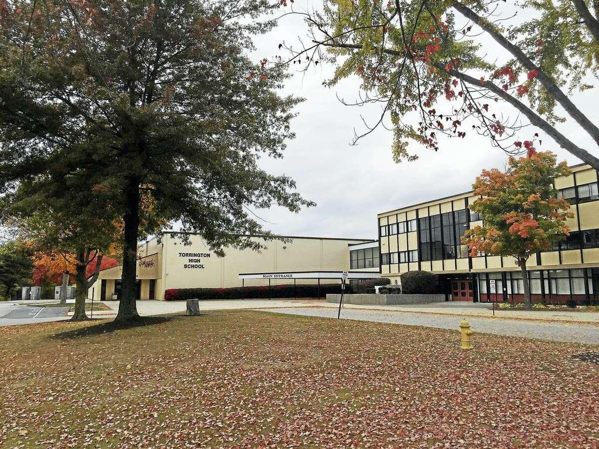 Torrington High School, file photo