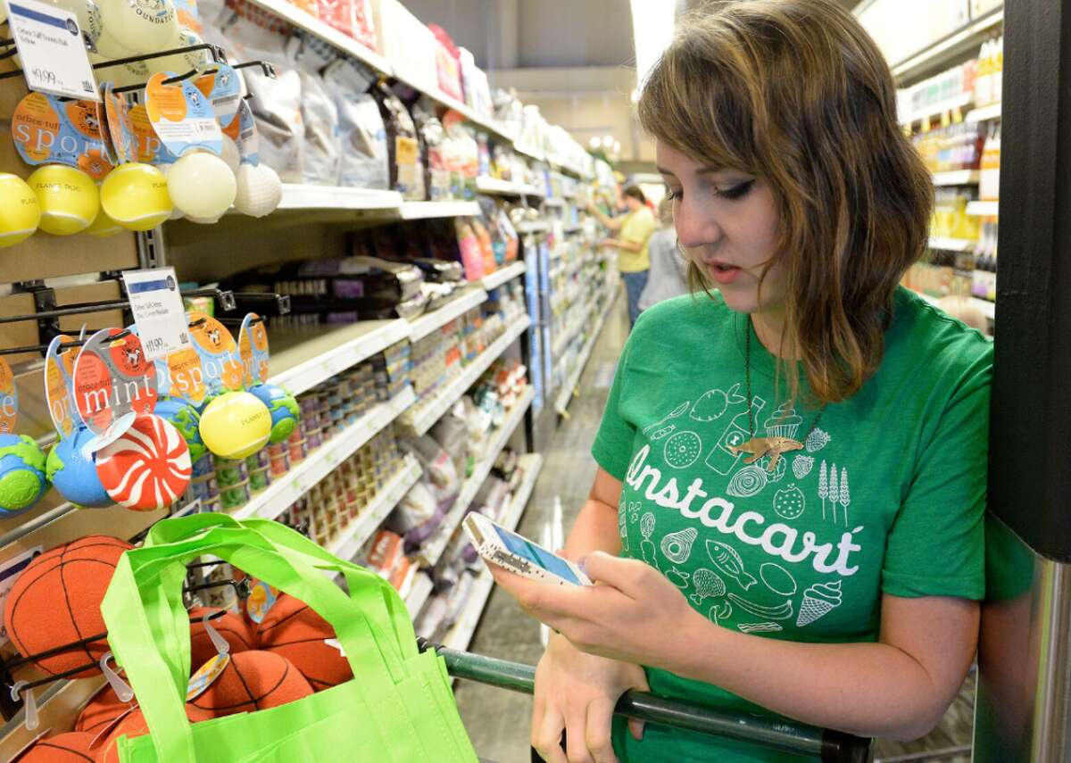 Instacart sues Seattle over premium pay for gig workers; loophole for food delivery remains Grocery delivery service Instacart and the Washington Food Industry Association are suingSeattleover the city's newpremium pay for gig workers during the COVID-19 pandemic, passed by the city council in June. Council Bill 119799states that food delivery companies must provide their drivers with a $2.50 premium pay for each order completed in Seattle during the city's civil emergency, declared by Mayor Jenny Durkan on March 3. The bill was the first of its kind in the nation to give such compensation to gig workers, and went into effect on June 26. The lawsuit, filed on June 26, claims that the bill violatesInitiative 1634which was passed by voters in 2018. According to Ballotpedia, that initiative prohibits local governments from enacting taxes or fees on grocery items. To read the full story from reporter Callie Craighead, click here.