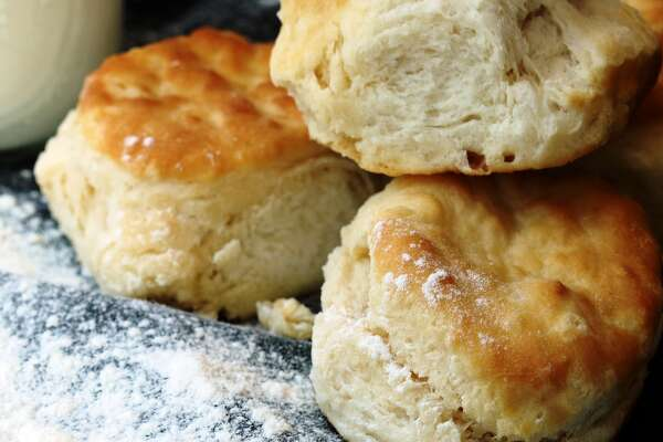 Washington D.C. - Most popular delivery order: Biscuits This slideshow was first published on Stacker