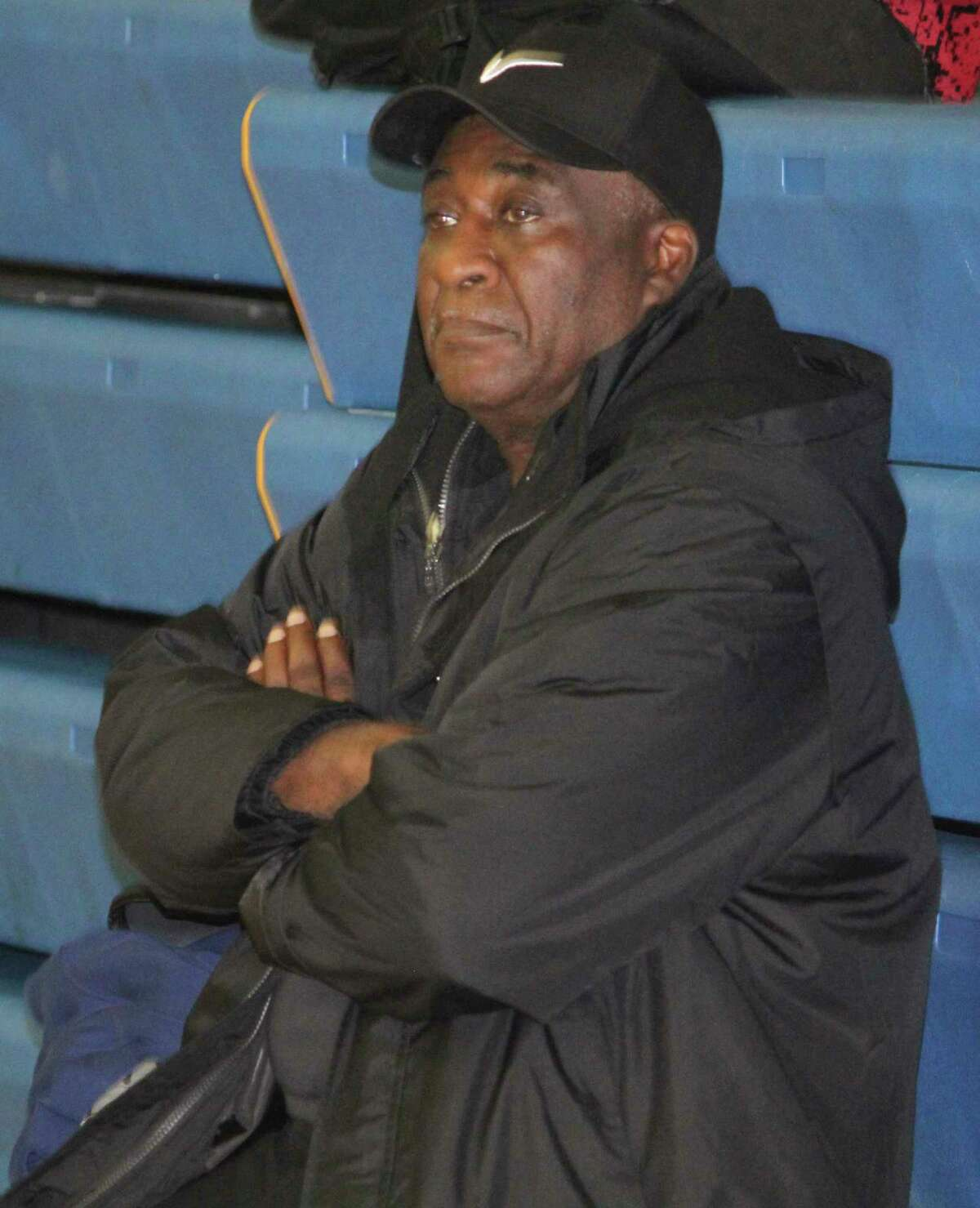 Abe Williams is a long-time coach and former athletic director at Baldwin. (Star file photo)