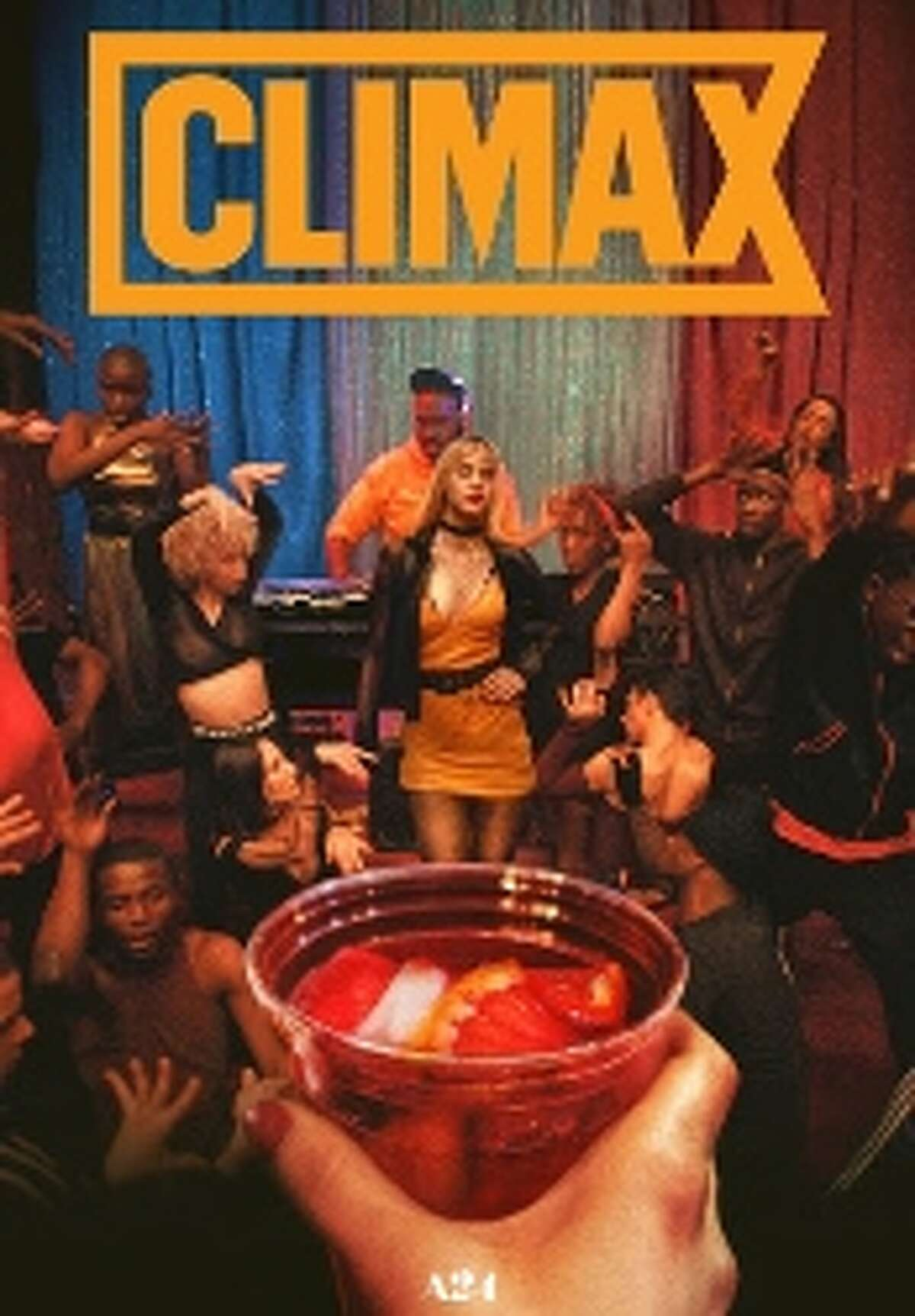 ClimaxAfter being dosed with serious hallucinogens at a party, dancers struggle to survive a nightmare of sex and madness. Notably, the film was largely improvised, and features several extremely long takes -- including a 42-minute-long shot.Stream it for free with your Amazon Prime Membership.