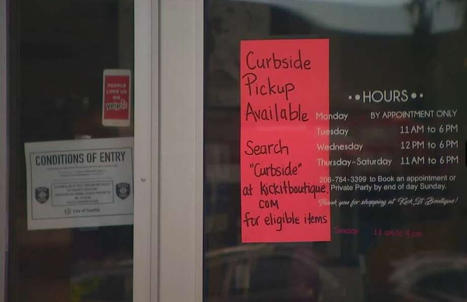 Business owners at a loss over potentially missing Phase 2 deadline Photo: Courtesy Of KOMO News