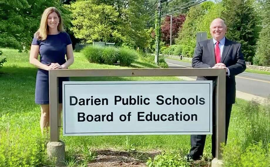 The Democratic Town Committee has put up two candidates for Board of Education for this November's election. Photo: Contributed