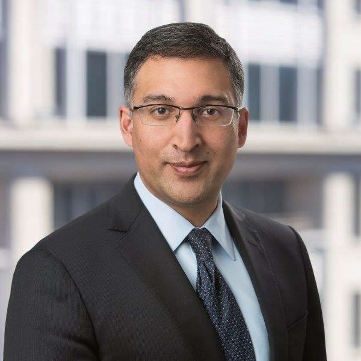 Former Principal Deputy Solicitor General Neal Katyal, a national security law professor at Georgetown University Law Center