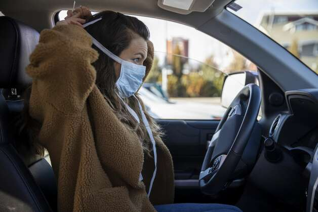 I'm leaving my house to walk to perform an essential task and I will need to go indoors. 