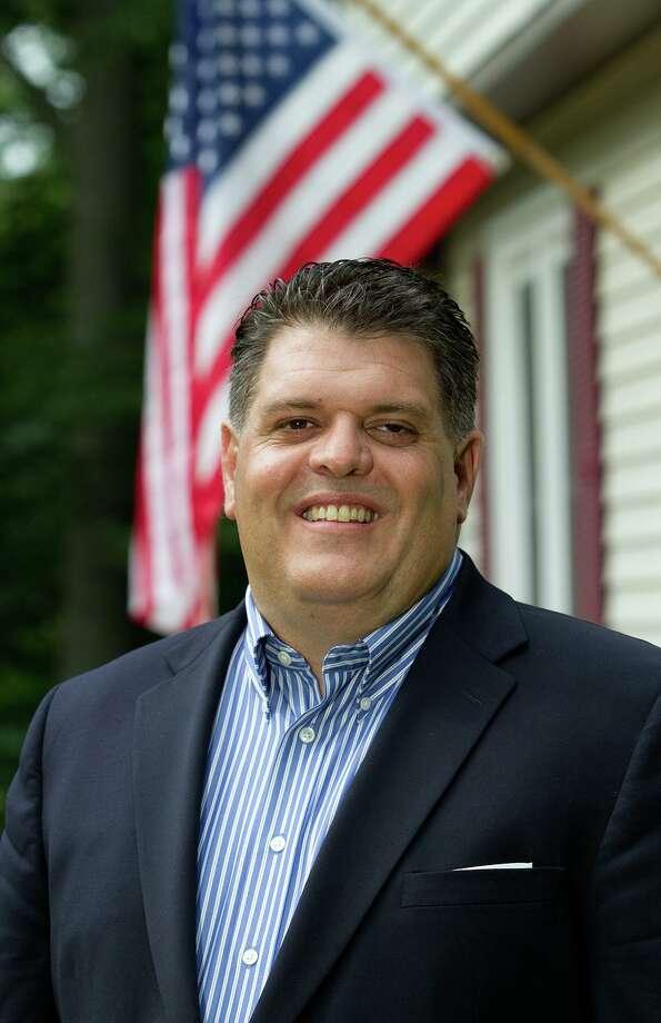 State Rep. David Rutigliano Photo: Contributed