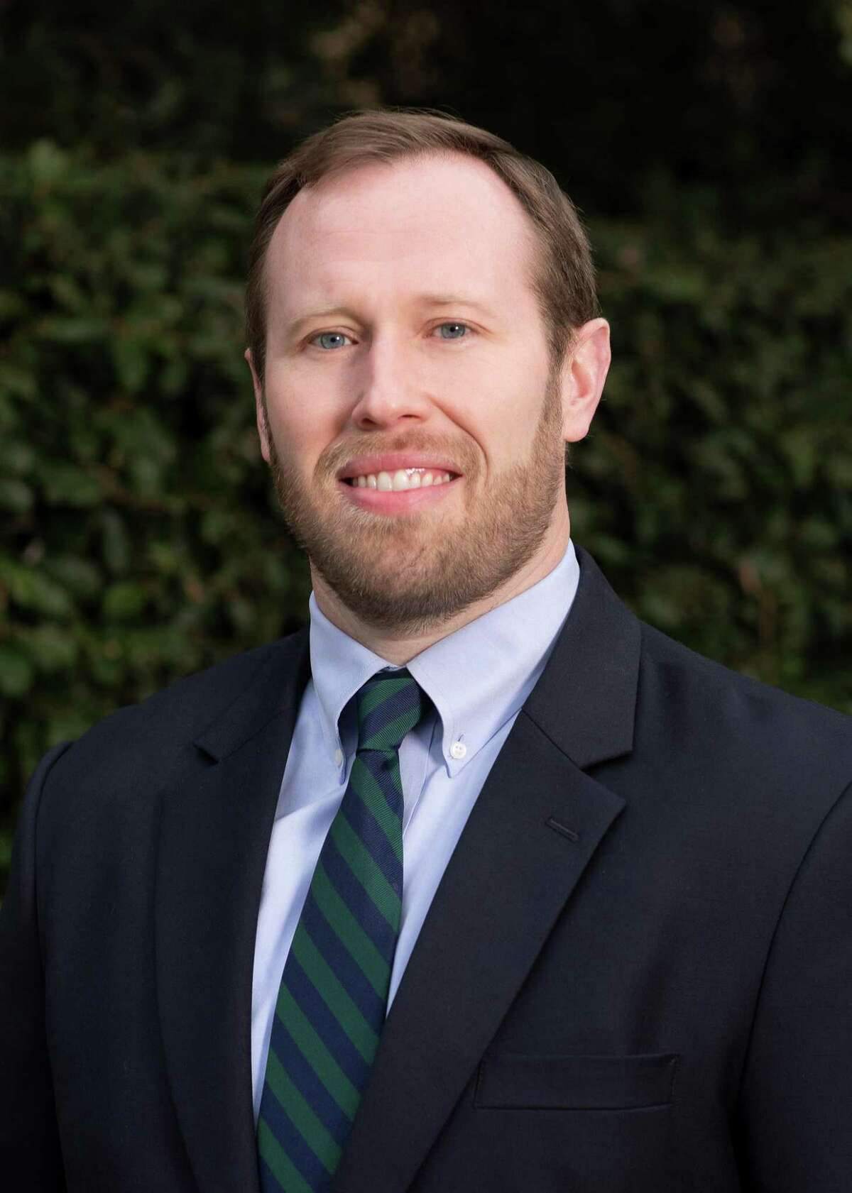 Tyler Gray is president and general counsel of the Louisiana Mid-Continent Oil and Gas Association.