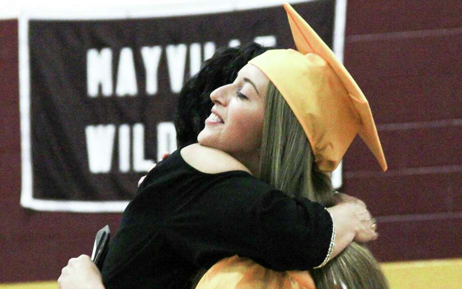 Deckerville High School will hold its graduation ceremony on Friday, June 26. (Tribune File Photo)