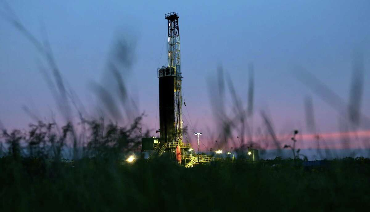 The Eagle Ford Shale of South Texas is on the verge of a drilling permit drought.