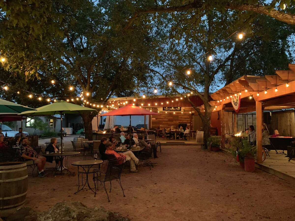 Lost Draw Cellars will resume live music performances outdoors.