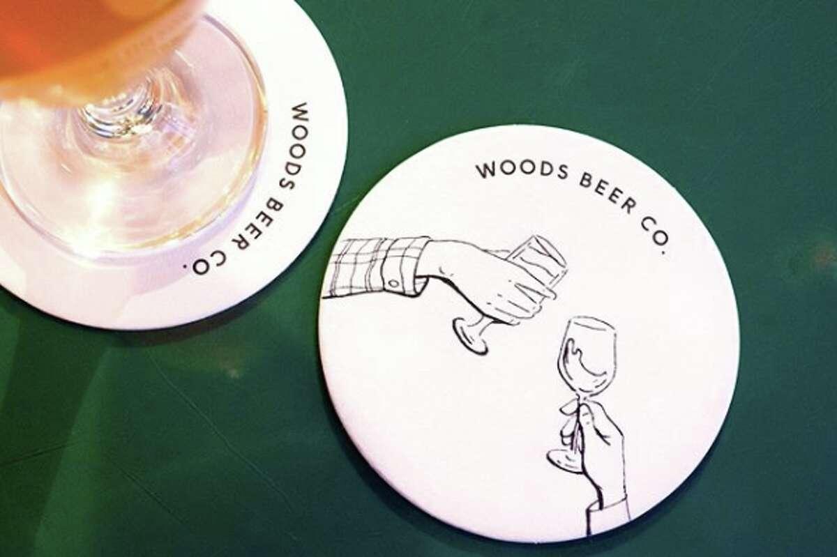 Woods Beer & Wine Co.