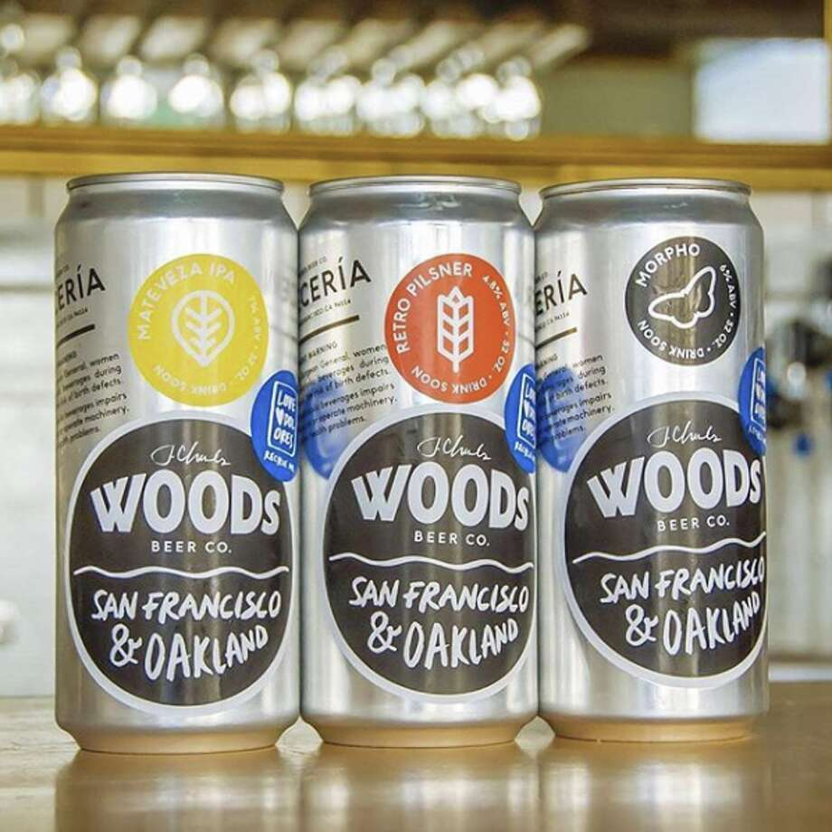 Woods Beer & Wine Co. Photo: Woods Beer & Wine Co.