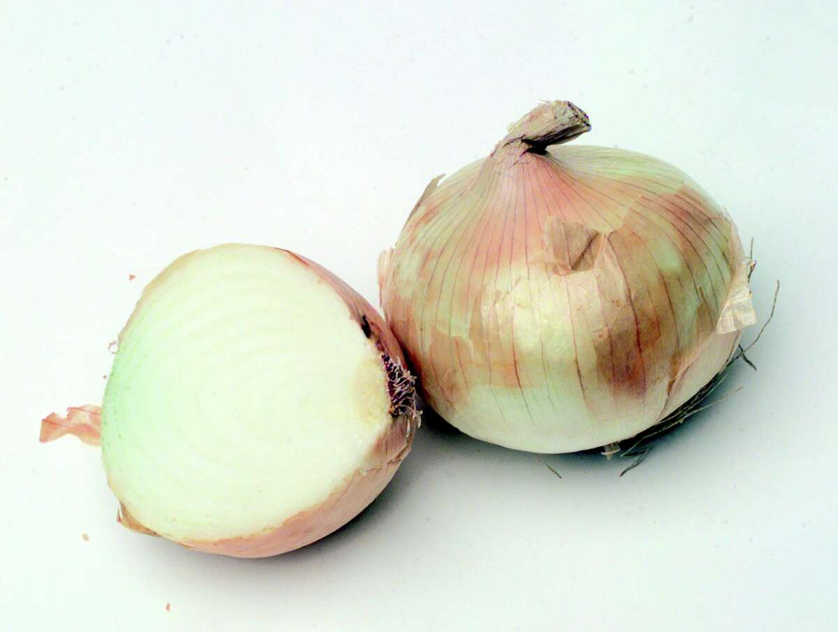 Texas 1015 Sweet Onions