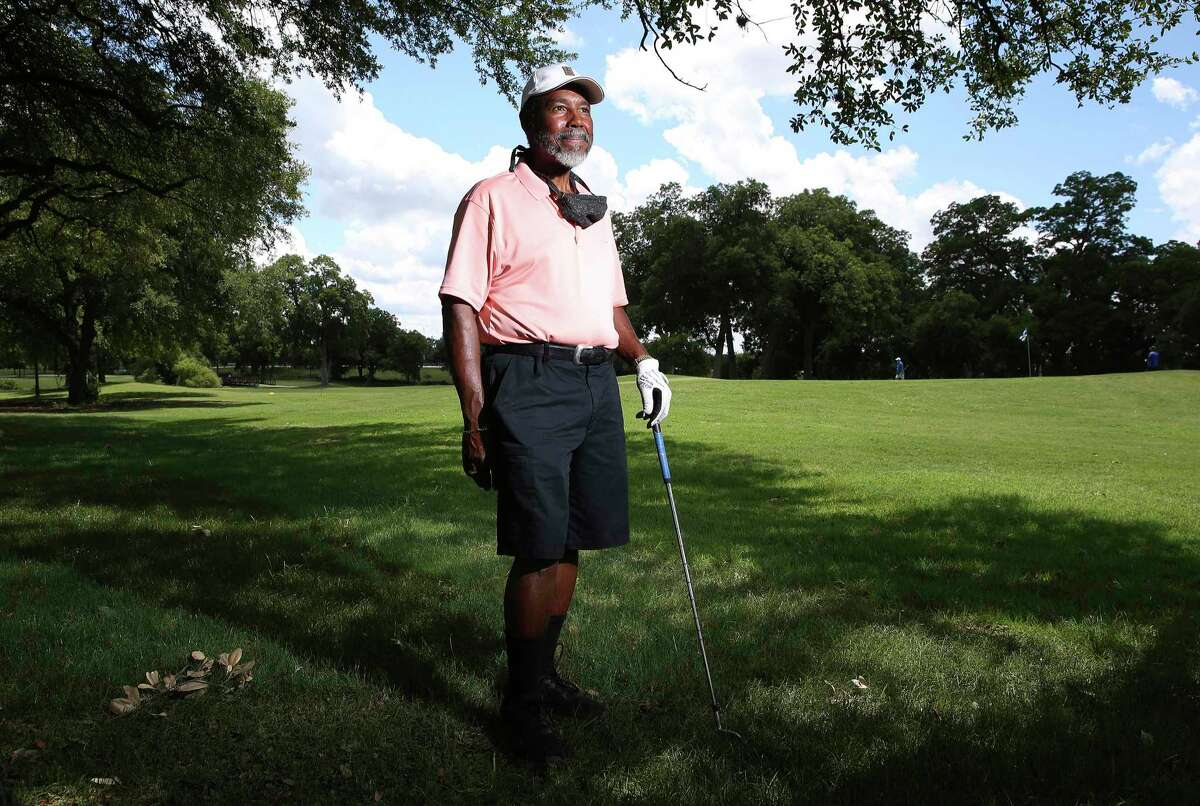 Lou Miller, 63, got his 6th hole-in-one last week, playing golf amid the coronavirus pandemic. Miller, who has played golf for over thirty years, has recorded six aces throughout his entire time playing the game. His last ace was at the No. 8 par-3 hole at Brackenridge where he sank a hole-in-one from 165 yards.