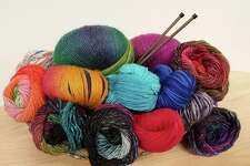 Stitch Time for Knitters and Crocheters continues on Zoom Mondays in June, from 1 to 2 p.m. from Wilton Library