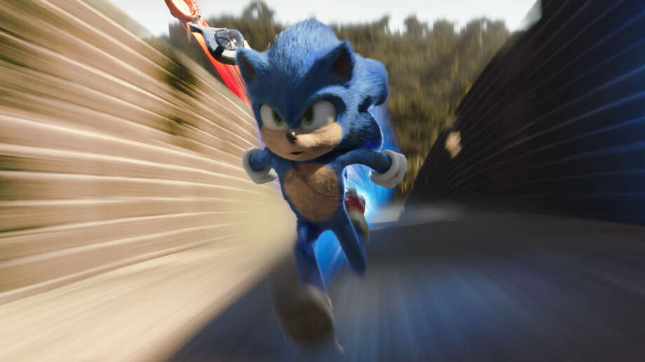 Photo: Photo Credit: Courtesy Paramount / © 2019 Paramount Pictures and Sega of America, Inc. All Rights Reserved.