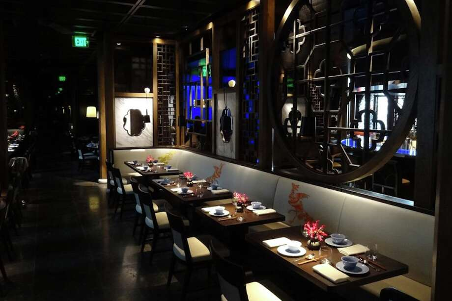 Hakkasan has closed permanently in San Francisco. Photo: Hakkasan / Yelp
