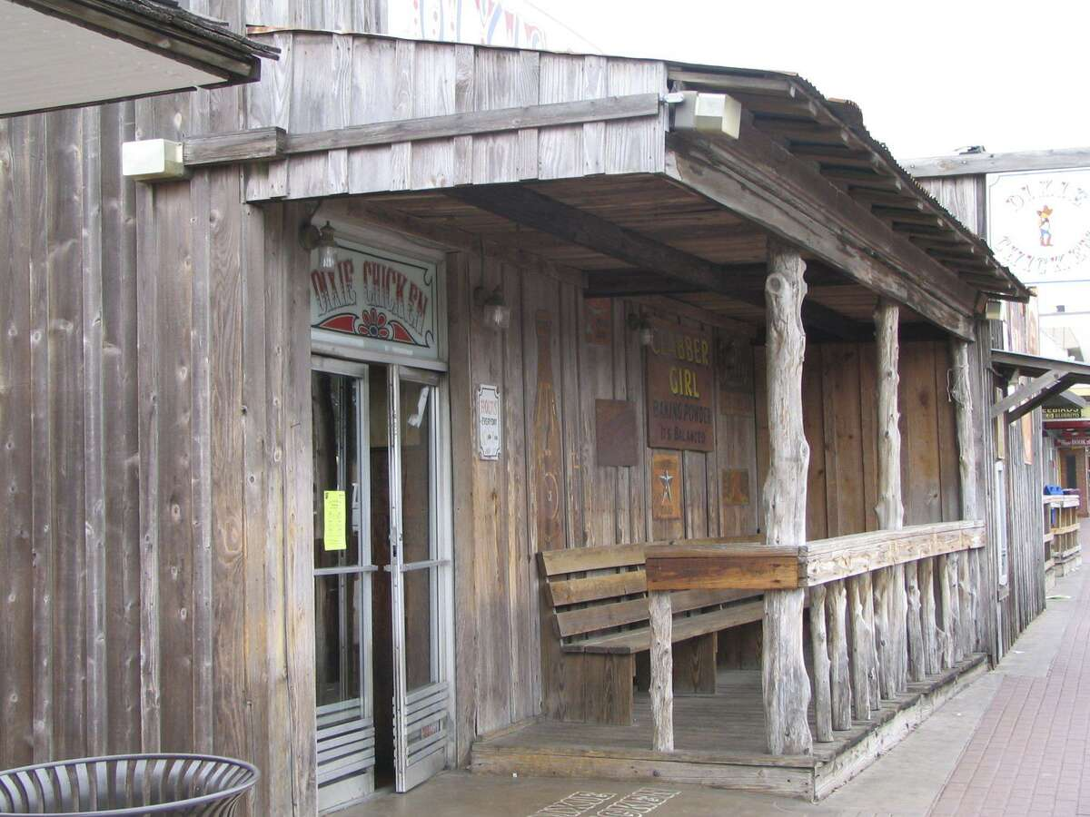 The Dixie Chicken opened in 1974 and has been a staple of Texas A&M life.