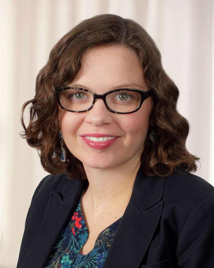 Emily Rucker