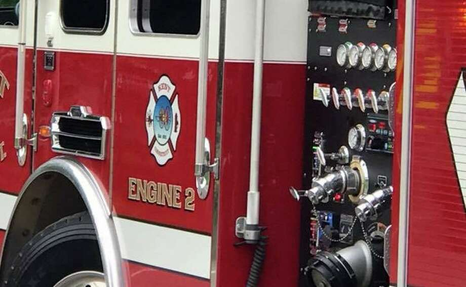 Kent Engine 2 Photo: Facebook / Kent Volunteer Fire Department, Inc.