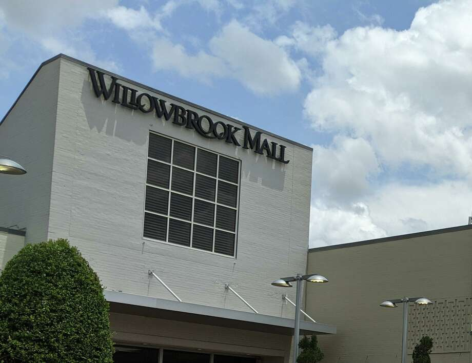 Willowbrook Mall, at Highway 249 and FM 1960. Photo: Paul Wedding