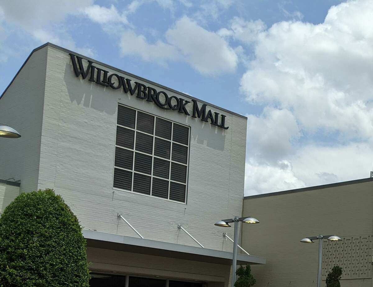 Willowbrook Mall, at Highway 249 and FM 1960.