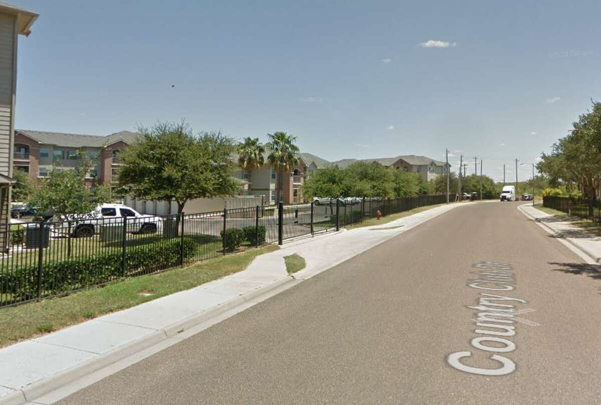The cases unfolded at about 4:41 p.m. on May 20, as Drug Enforcement Administration special agents conducted surveillance on an alleged narcotics trafficker arriving at a residence in the 7500 block of Country Club Drive.