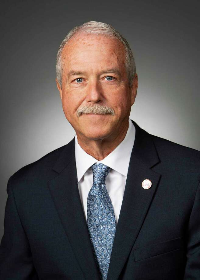 Mayor Bill Hastings leads the city of Katy. Photo: Courtesy Of City Of Katy