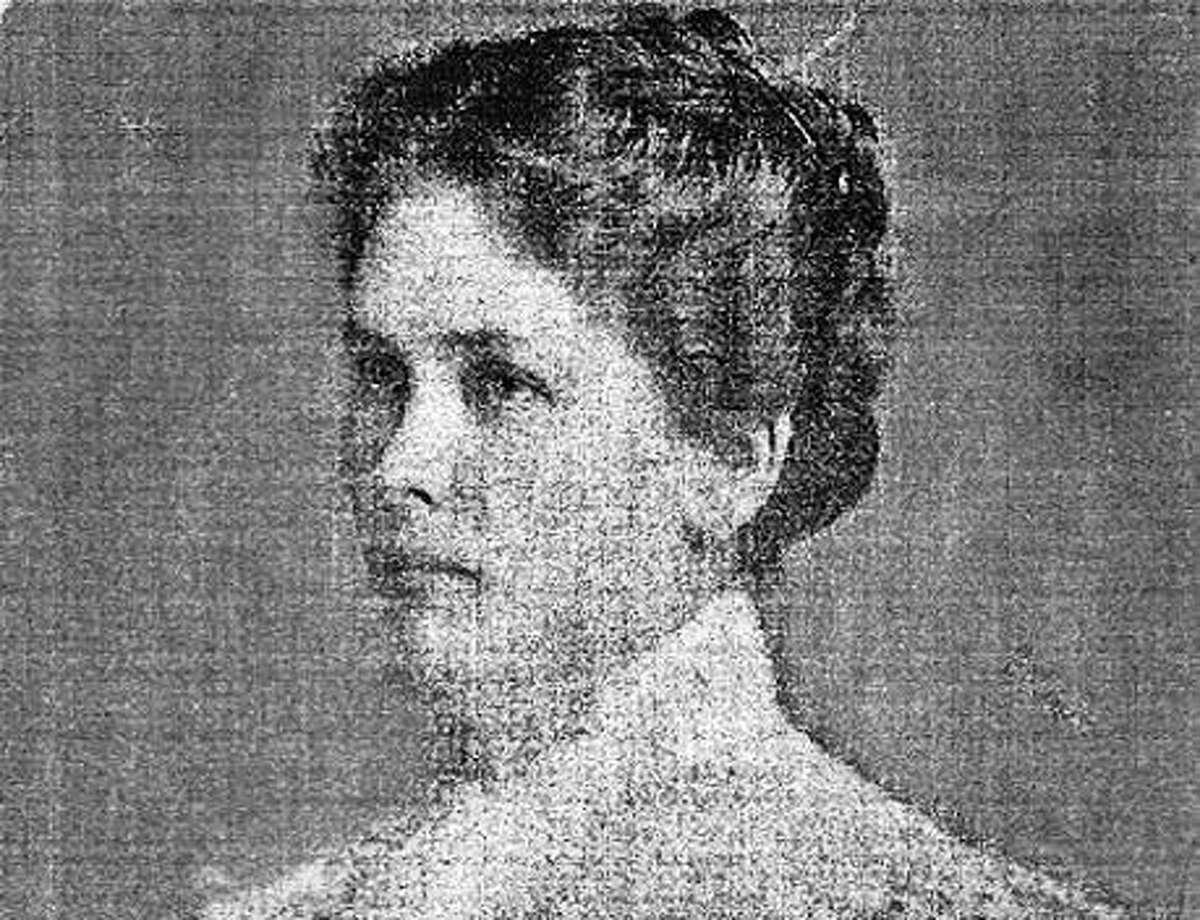 Mary Fuller Frazier