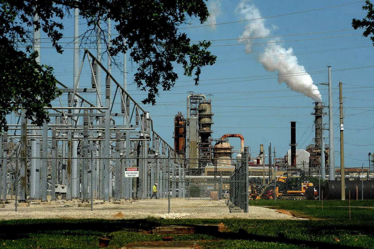 Environmental INJustice: Many TX Companies Don't Monitor Chemical Leaks During Pandemic