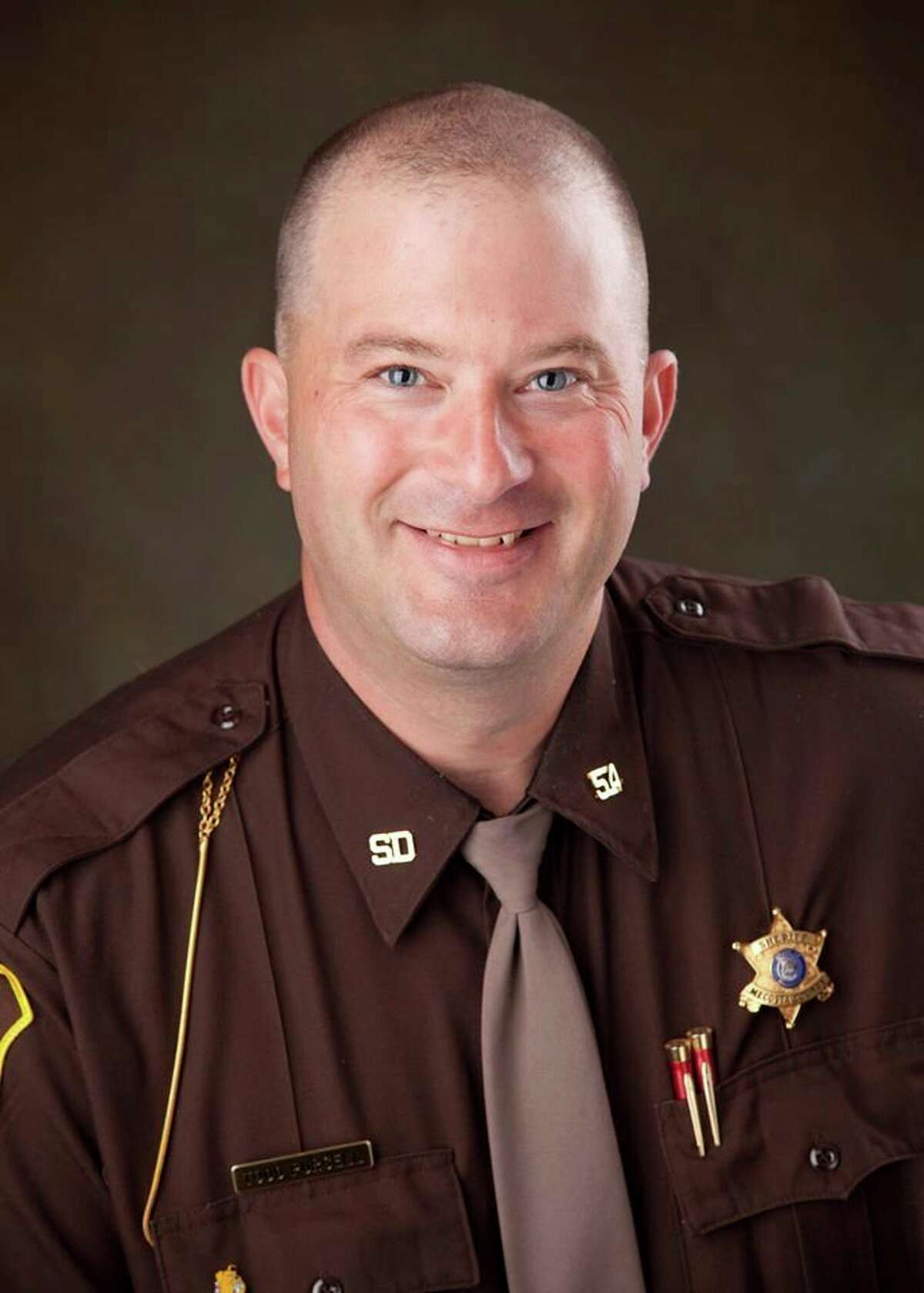 Mecosta County Sheriff Todd Purcell said he will not be strictly enforcing Gov. Gretchen Whitmer's executive orders as local businesses begin to reopen to the public. (Courtesy photo)